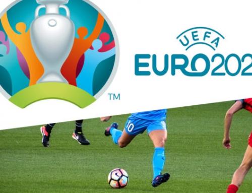 พนันบอลยูโร 2020
