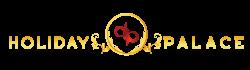 holiday palace logo