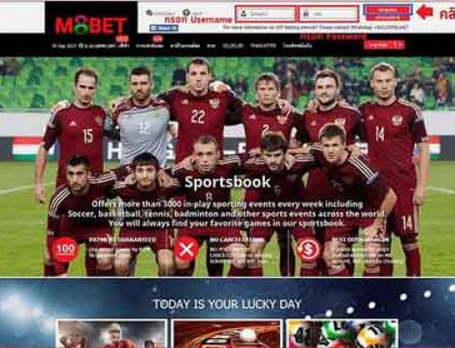 M8bet เว็บไซต์ที่นักพนันบอลมืออาชีพ นิยม!!